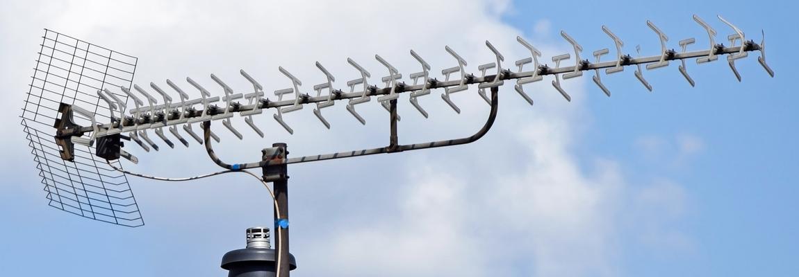 Serwis anten DVB-T